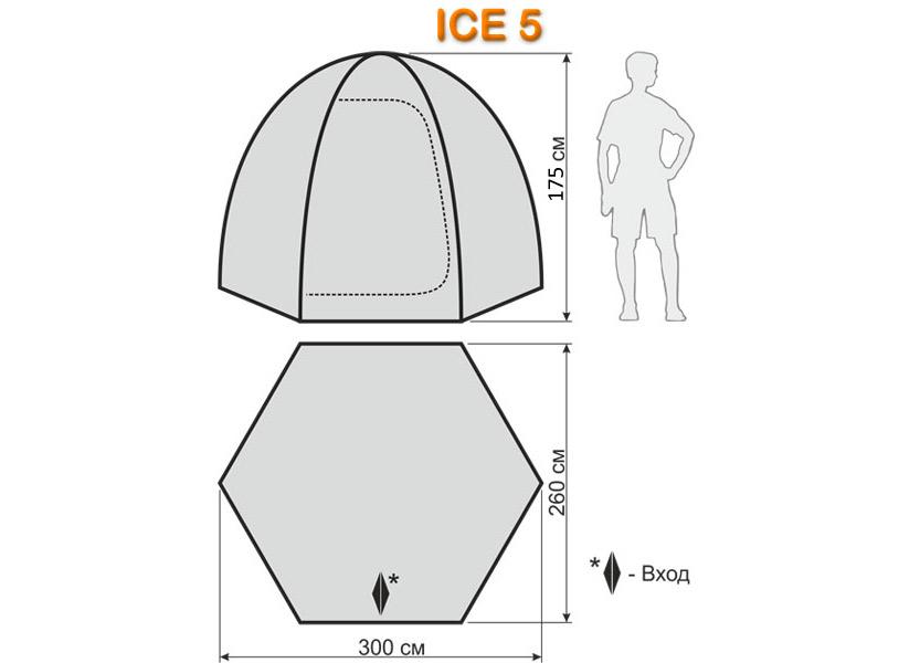 Кемпинговая палатка из вторсырья. Как сделать палатку из того 42